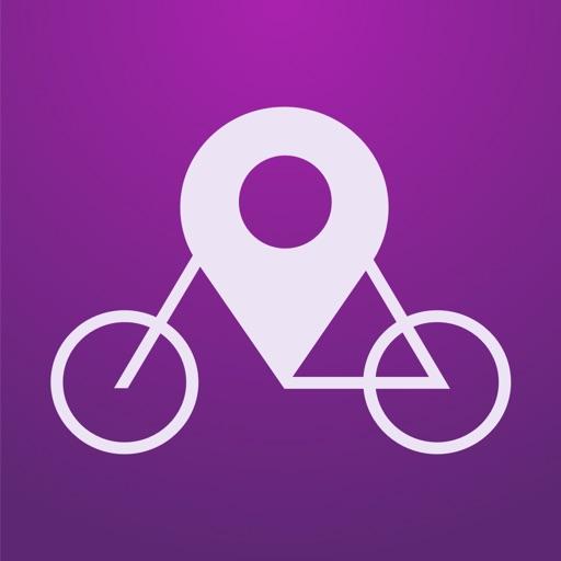 bbybike - Die Fahrrad App