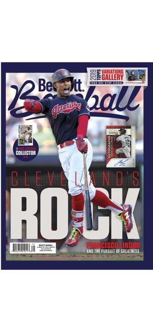 fde7d15342e Beckett Baseball on the App Store