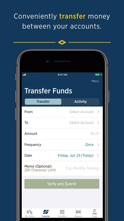 USAA Mobile screenshot-5