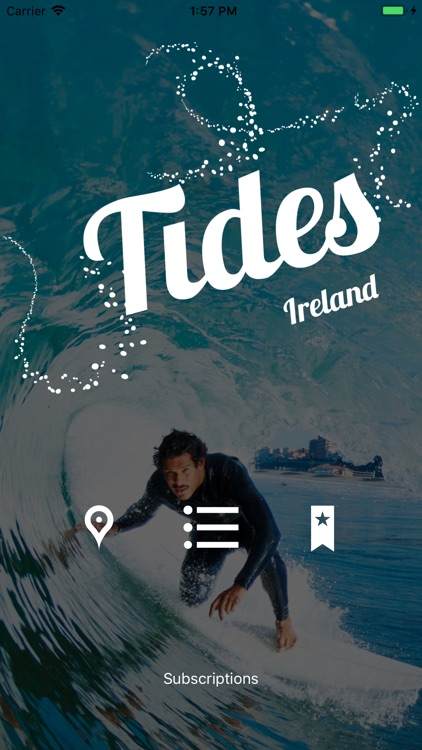 Ireland Tides screenshot-1