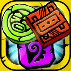 Activities of Aztec Temple Quest - Match 3