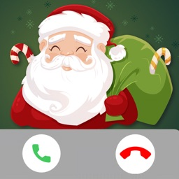 Santa Claus Call you : Elf