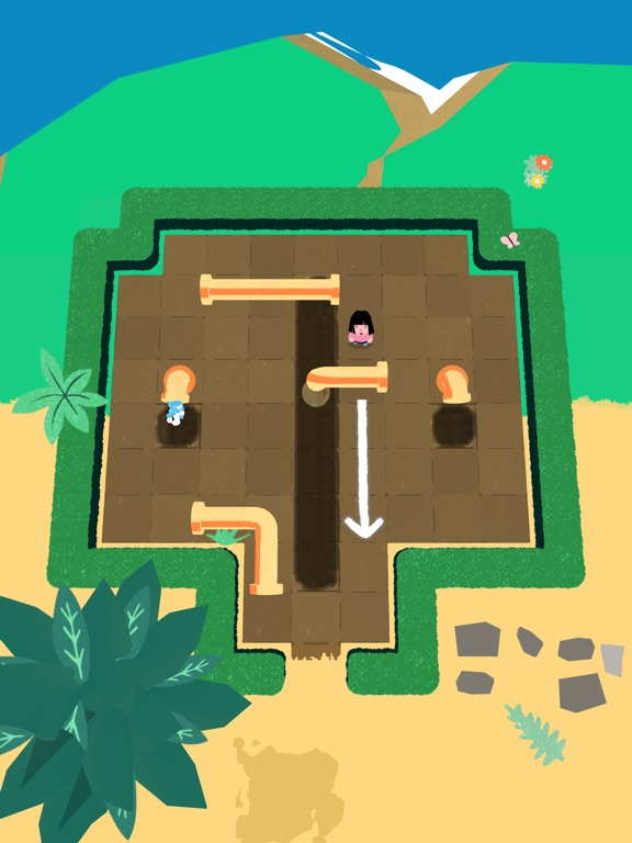 Pipe Push Paradise screenshot #5