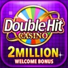 Double Hit Casino: Vegas Slots - iPhoneアプリ