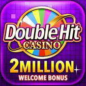 DoubleHit Casino - FREE Slots, VEGAS Casino icon