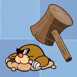 Whack A Mole.
