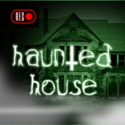 Haunted House - Horror Game