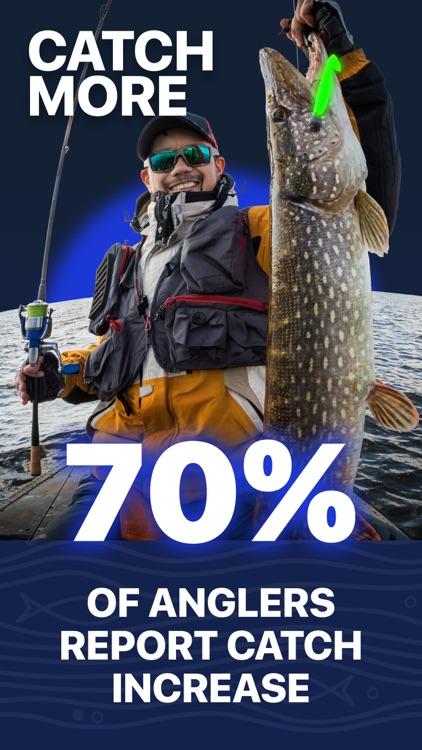 Fishing forecast app: TipTop screenshot-0