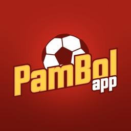 PamBol App