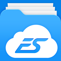 ES File Explorer-File manage