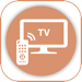 Smart Remote for Hisense TV's