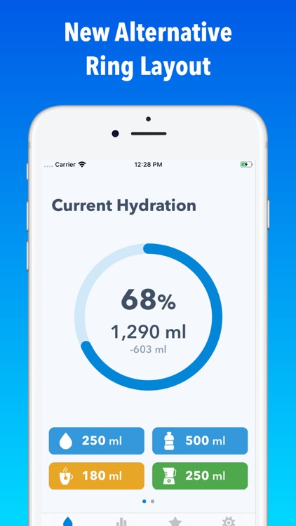 WaterMinder® screenshot-6