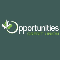 Opportunities Mobile Banking