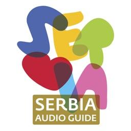 Serbia Audio Guide