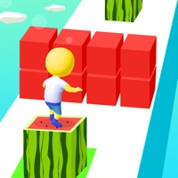 Cube Surfer! free Resources hack