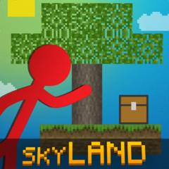 Stickman Skyland: Multicraft