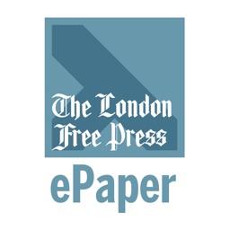 London Free Press ePaper