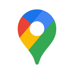 Google Maps - Transit & Food overview, reviews and download