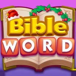 Bible Word Puzzle