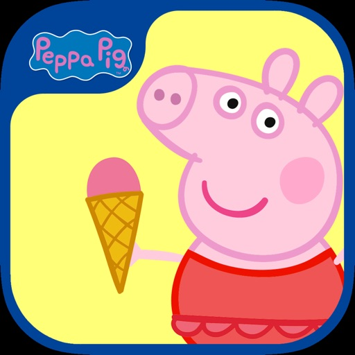 Peppa Pig: Holiday image