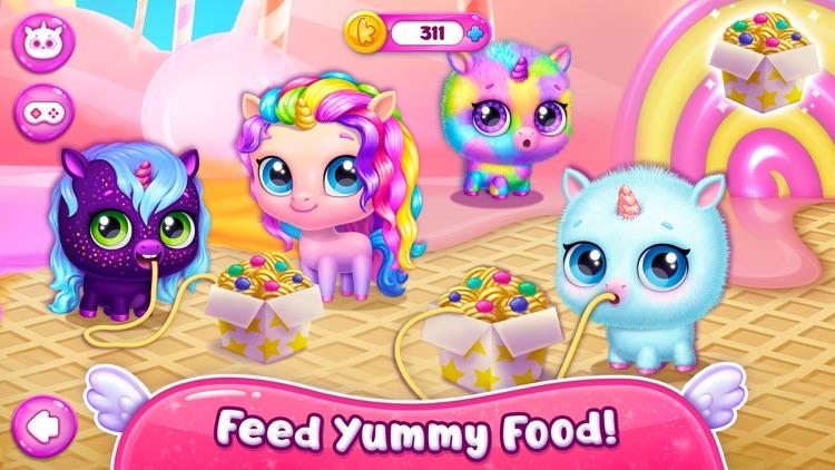 Kpopsies - My Cute Pony Band screenshot-5