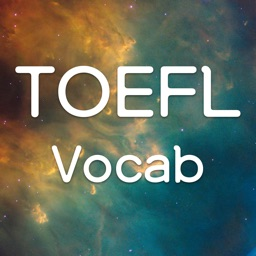 TOEFL Vocabulary Words