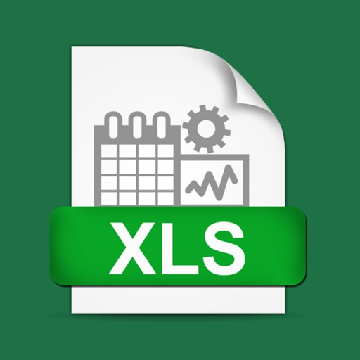 XlsOpen spreadsheets editor