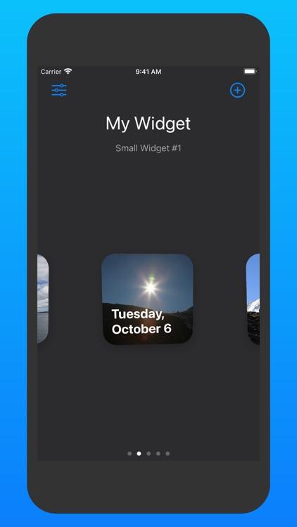 Widget Pro: Add to Home Screen screenshot-6