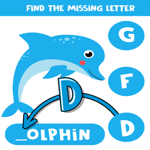 Finding The Missing Letter