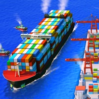 Sea Port: Cargo Ship Strategy Hack Resources Generator online