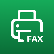 Fax from iPhone - Tiny Fax icon