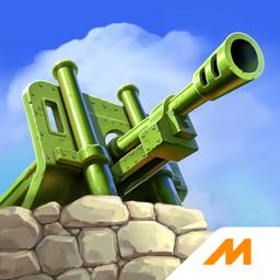 Ícone do app Toy Defense 2 — Tower Defense