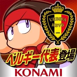 実況パワフルサッカー 【選手育成サッカーゲーム】