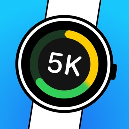 Watch to 5K: Running Program
