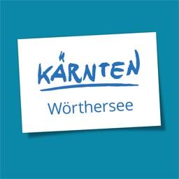 Visit Wörthersee