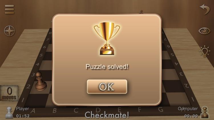 Chess Prime 3D screenshot-6