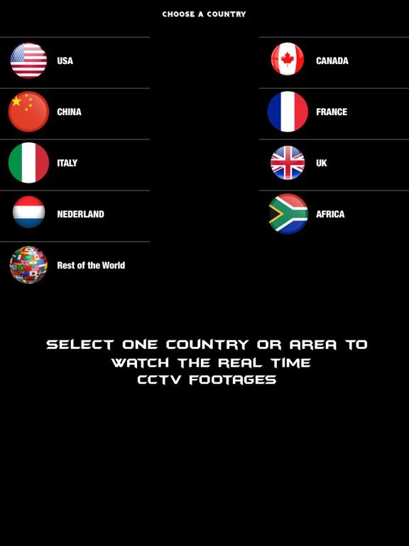 CCTV LIVE Camera Footage screenshot 6