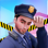 Crime ville virtuel police Cop
