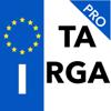 iTarga Pro - Controllo Targa