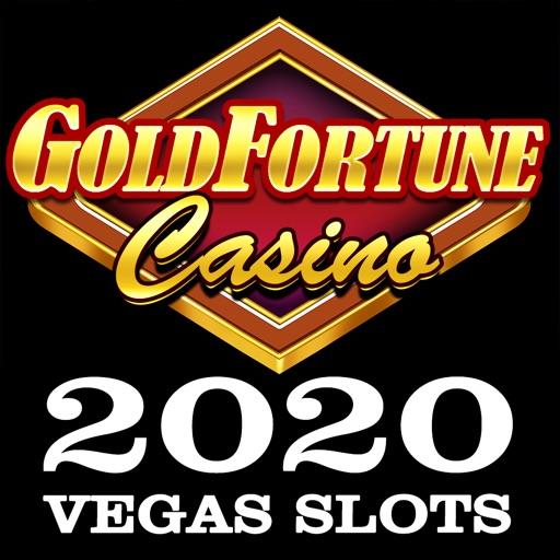 Gold Fortune Casino icon