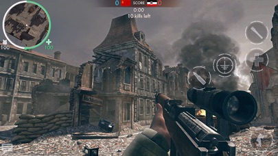 download World War Heroes: WW2 FPS indir ücretsiz - windows 8 , 7 veya 10 and Mac Download now