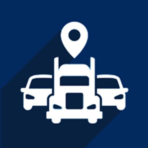 Biltech GPS icon