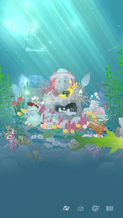 Tap Tap Fish - AbyssRium screenshot-5