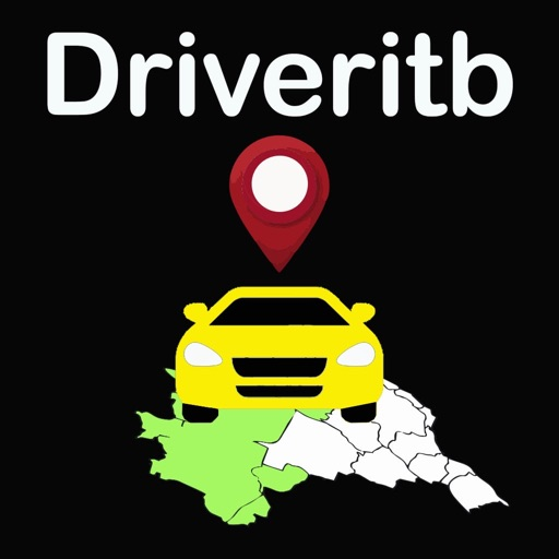 Driveritb - Passageiros