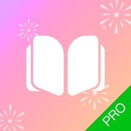搜书大师Pro-超强功能书籍搜索社交APP