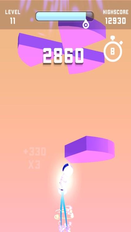 Star Tap Up screenshot-3