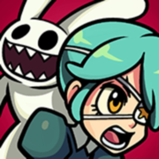 Skullgirls: Fighting RPG