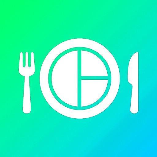 Macro Tracker. Calorie Counter