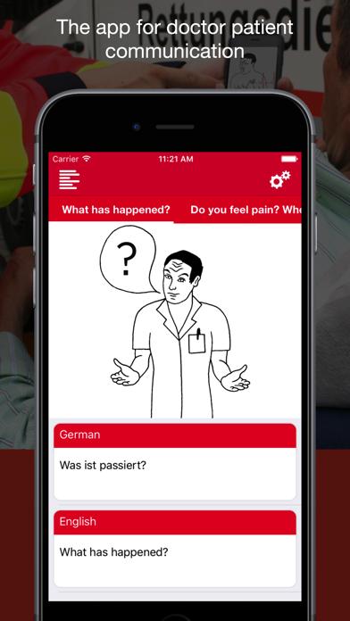 tıp doc Emergency screenshot 5