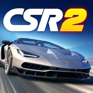 CSR Racing 2 - Games app
